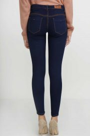 Skinny-Sateen-Navy-(back)