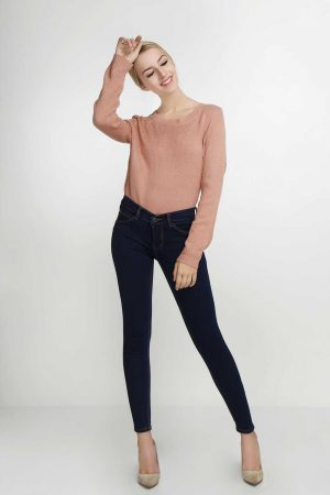 Skinny-Sateen-Navy-(pose)