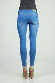 skinny sateen ice blue 4