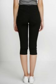 7per8-Jeggings-Khaki-Super-Black-(back)