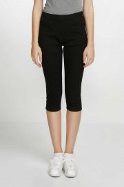 7per8-Jeggings-Khaki-Super-Black-(front)