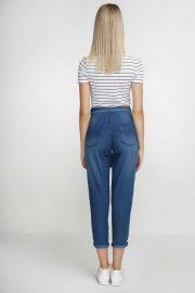 Harem-Jeans-Indigo-(back)
