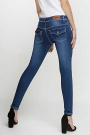 Skinny-Flap-Pocket-Indigo-(back)