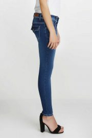 Skinny-Flap-Pocket-Indigo-(side)