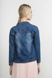 Windy-Denim-Jacket-Indigo-(back)