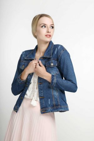 Windy-Denim-Jacket-Indigo-(pose)