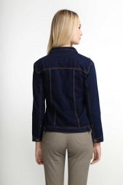 Windy-Denim-Jacket-Navy-(back)