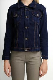 Windy-Denim-Jacket-Navy-(front)