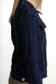 Windy-Denim-Jacket-Navy-(side)